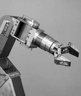 EOD roboty