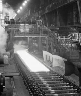 Papierenský a drevárenský priemysel