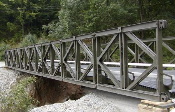 Mostová súprava MS60